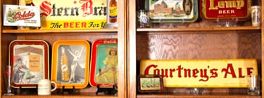 Antique Advertising Expert - Collection History