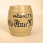 Wagner's Old Time Lager Stoneware Beer Mug, Forest Park Brewing Co. St. Louis, MO