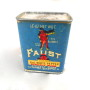Faust Brand White Pepper Spice Can, St. Louis, MO