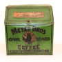 Meyer Bros Owl Brand Coffee Display Bin, St. Louis, MO