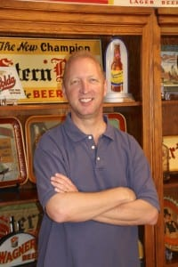 The Antique Advertising Expert - Randy Huetsch
