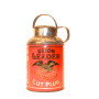Union Leader Milk Can Tobacco Tin