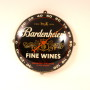 Bardenheier Wine Co. Thermometer