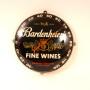 Bardenheier Wine Co. Thermometer