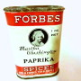 Forbes Martha Washington Paprika Tin