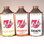 Jic Jac Soda Cans