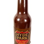 Hyde Park Beer Bottle AM Radio 1940s