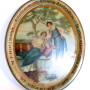 Anheuser-Busch Brewing Co. Serving Tray, M.F. Hoffmann, St. Charles, MO. Circa 1900