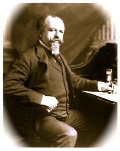 Adolphus Busch,  Anheuser-Busch Founder