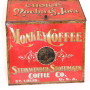 Monkey Coffee Store Bin, Steinwender-Stoffregen Coffee Co., St. Louis, MO