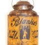 Blanke's Defy Coffee Tin, C. F. Blanke Coffee Co., St. Louis, MO