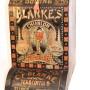 C. F. Blanke Tea & Coffee Co. Metal General Store Oolong Tea Bin