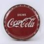 1940's Coca Cola Thermometer
