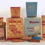 Waterloo Milk Co.Vintage Ice Cream Memorabilia