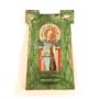 Lemp Brewery Beer Art Nouveau Extra Pale Sign St Louis, MO 1900