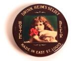 Drink Heim's Select Bottle Beer