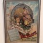 Val Blatz Brewing Co., Milwaukee, WI. 1888 Calendar Litho