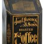 John Hancock & Sons, Coffee Bin, Dubuque IA