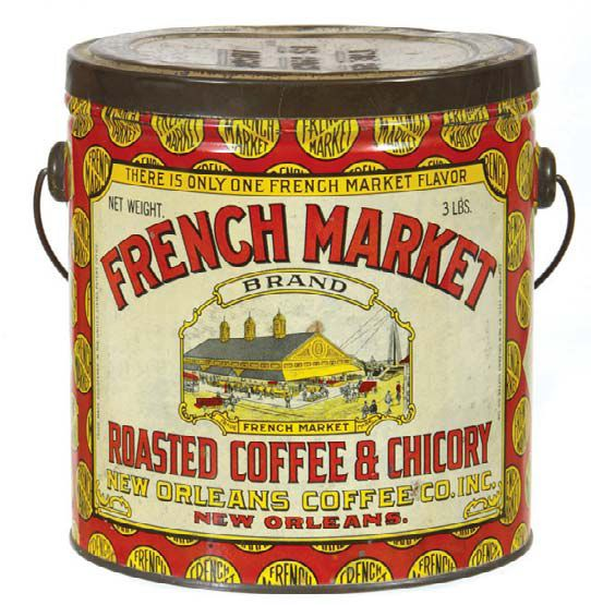 Image result for french market coffee
