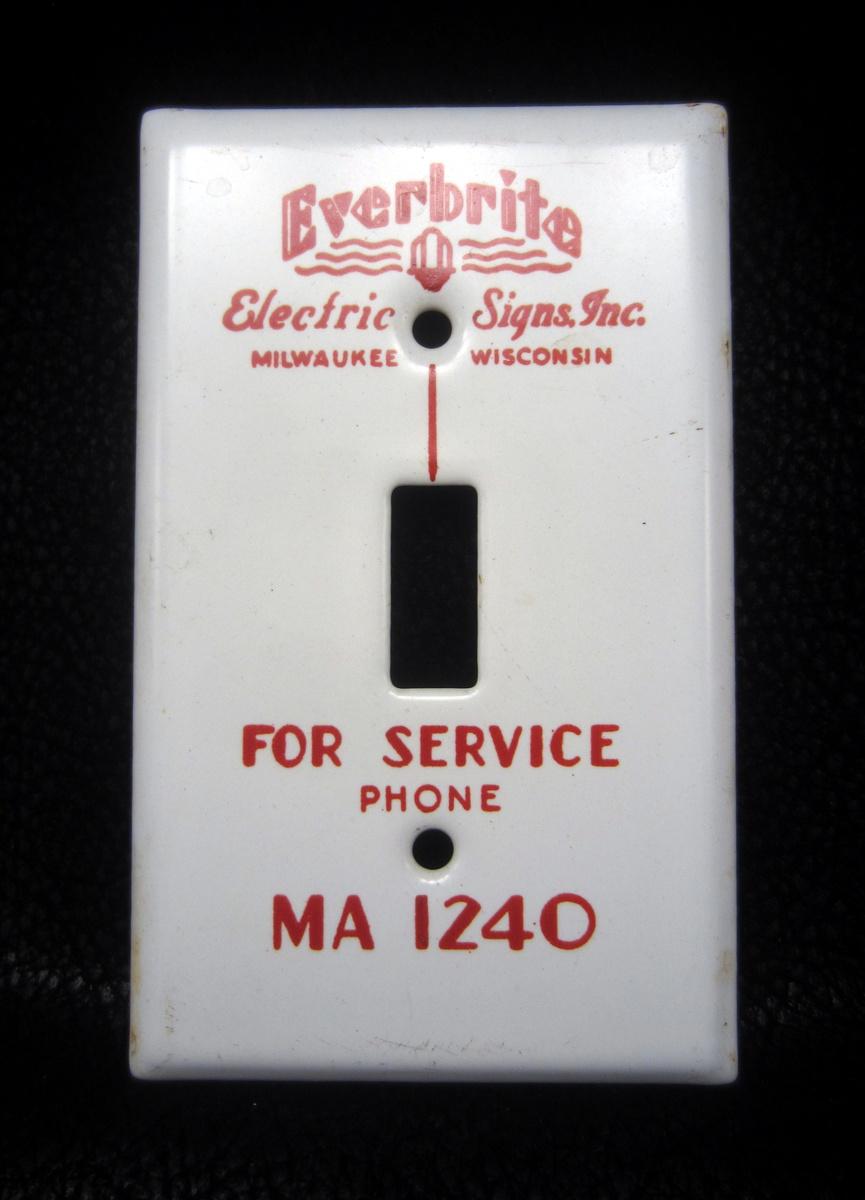Everbrite Sign Company, Milwaukee, WI